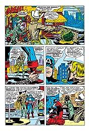 Captain America (1968-1996) #202