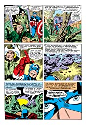 Captain America (1968-1996) #203