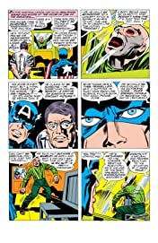 Captain America (1968-1996) #204