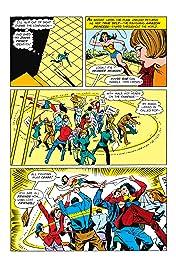 Wonder Woman (1942-1986) #206