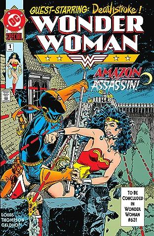 Wonder Woman Special (1992) #1