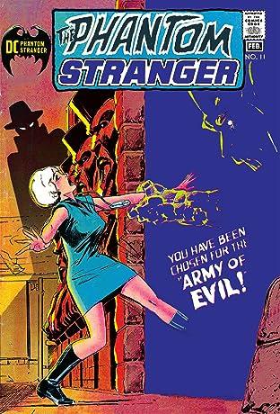 The Phantom Stranger (1969-1976) #11