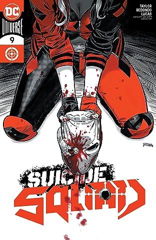 Suicide Squad (2019-) #9