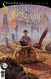Books of Magic (2018-) #23