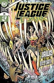 Justice League Dark (2018-) #26