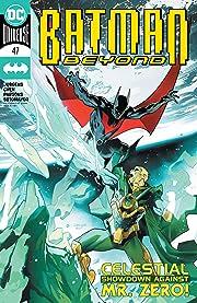 Batman Beyond (2016-) #47