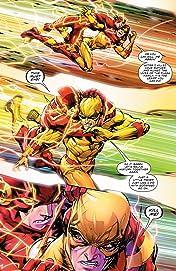 The Flash (2016-) #762