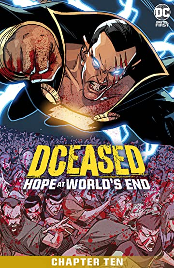 DCeased: Hope At World's End (2020) #10