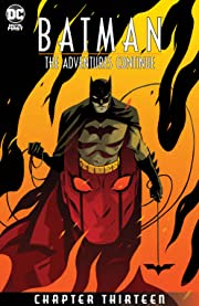 Batman: The Adventures Continue (2020-) #13