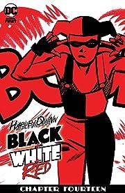 Harley Quinn Black + White + Red (2020-) #14