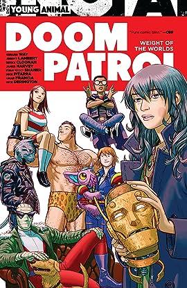 Doom Patrol: Weight of the Worlds (2019-2020)