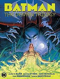 Batman: The Demon Trilogy