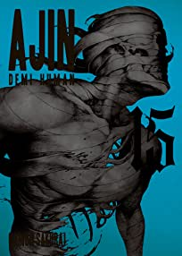 AJIN: Demi-Human Vol. 15