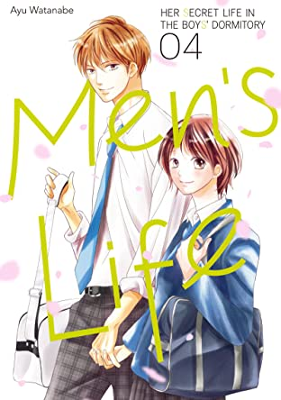 Men's Life —Her Secret Life in The Boys' Dormitory— Tome 4