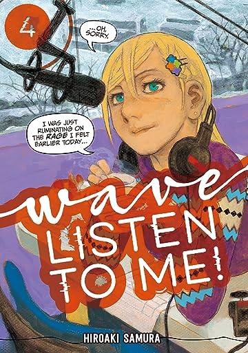 Wave, Listen to Me! Vol. 4