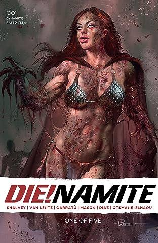DIE!namite No.1