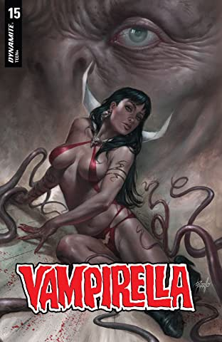 Vampirella (2019-) No.15