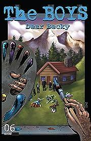The Boys: Dear Becky #6