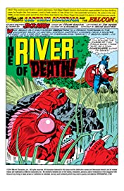 Captain America (1968-1996) #208