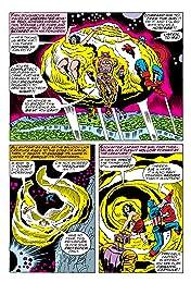 Captain America (1968-1996) #209