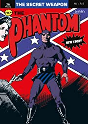 The Phantom #1716