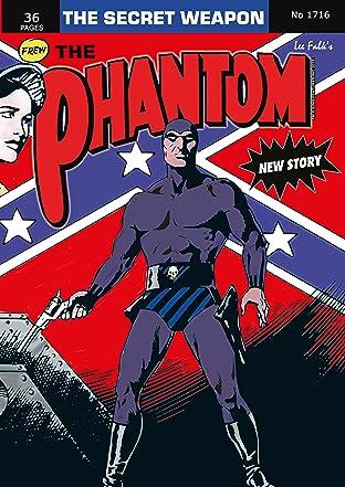 The Phantom #1716