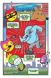Aw Yeah Comics! No.14