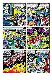 Captain America (1968-1996) #212