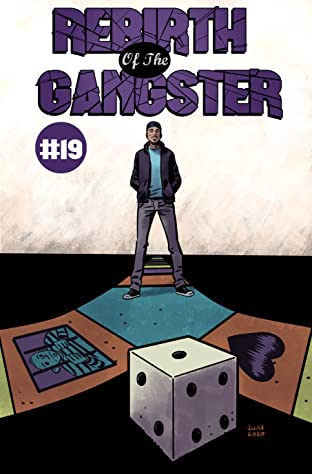 Rebirth of the Gangster #19