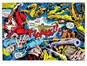 Captain America (1968-1996) #214