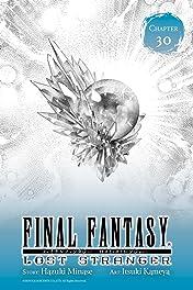 Final Fantasy Lost Stranger #30