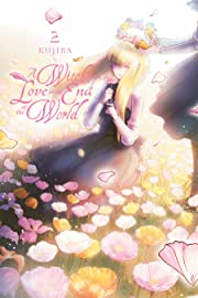 A Witch's Love at the End of the World Vol. 2