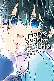 Happy Sugar Life Vol. 8