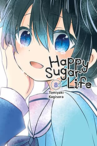 Happy Sugar Life Tome 8