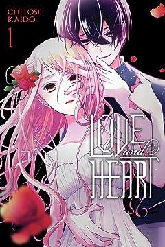 Love & Heart Vol. 1