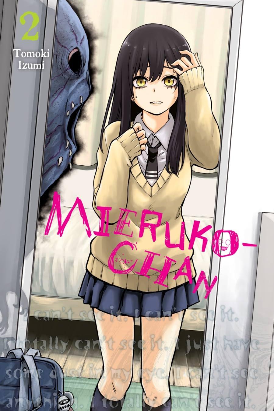 Mieruko-chan Tome 2