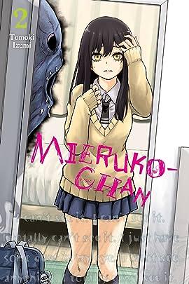 Mieruko-chan Vol. 2