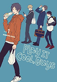 Play It Cool, Guys Vol. 1