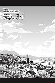 The Saga of Tanya the Evil Vol. 13