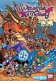 Wizards of Mickey Vol. 2: Origins