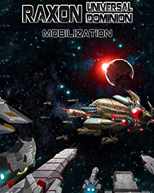 Raxon Universal Dominion #1