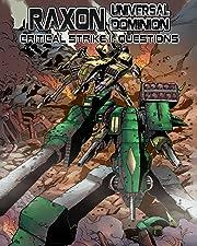 Raxon Universal Dominion #5