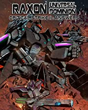 Raxon Universal Dominion #6