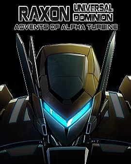 Raxon Universal Dominion #7
