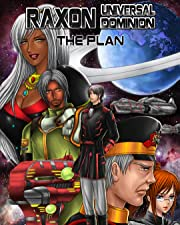 Raxon Universal Dominion #8