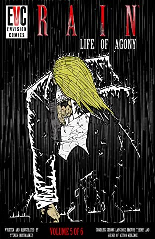RAIN: Life of Agony (Volume 5) Vol. 5