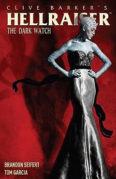 Hellraiser: The Dark Watch Tome 1