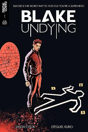 Blake Undying #1