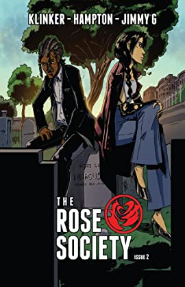 The Rose Society #2