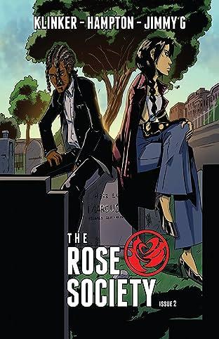 The Rose Society #2